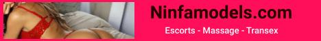 Ninfa Models Escorts - Massage - Transex Portugal